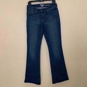 Denizen from Levi's Modern Bootcut Jeans Size 8